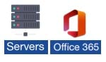 Backup and disaster recovery of your servers and Microsoft 365 data