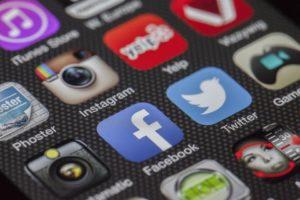 Social media - opening the door to hackers