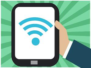 WiFi and browsing security