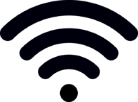 Turn your WiFi and bluetooth off for security