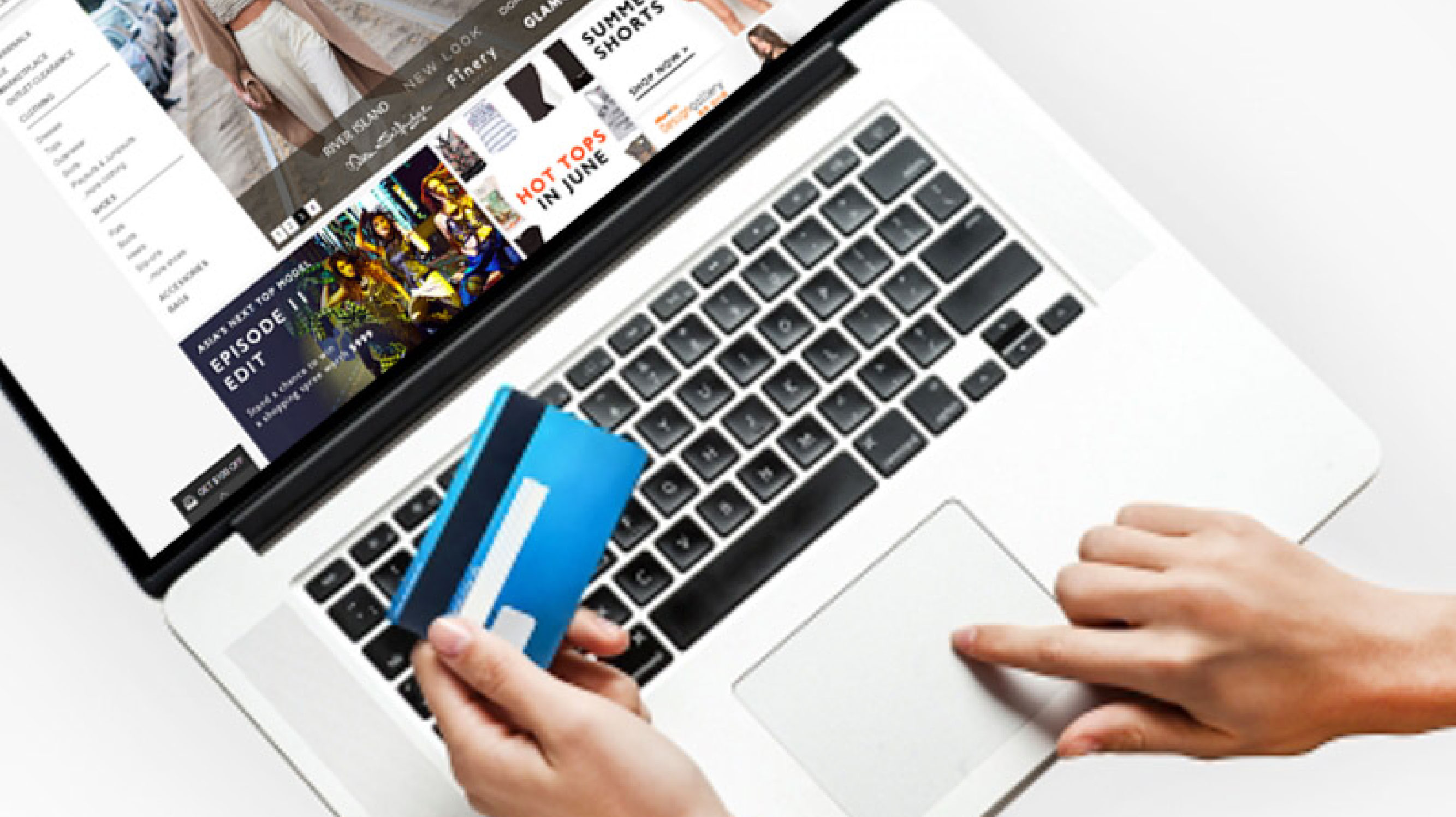 How to shop safely when buying online