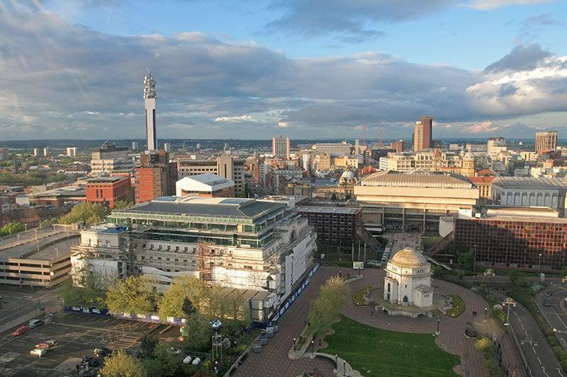 The 5 best IT support companies in Birmingham