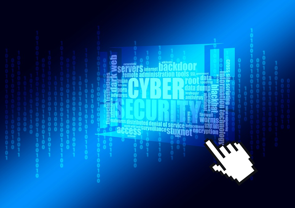 Ultimate cybersecurity guide